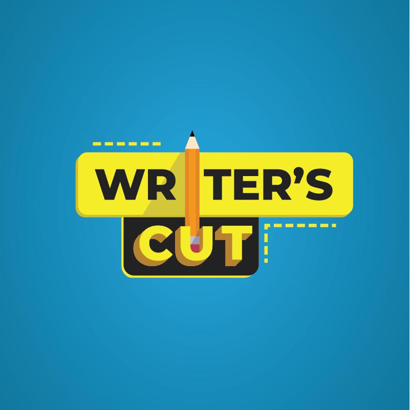 Writer's Cut logo