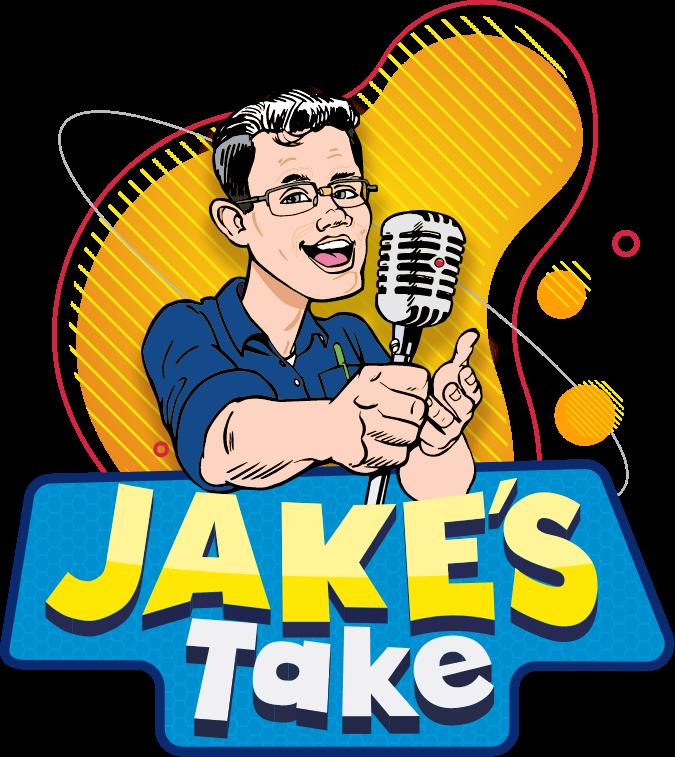 Jake's Take logo